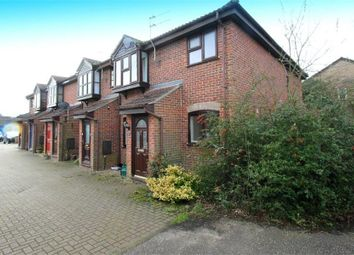 2 bed maisonette to rent in Highwoods, Colchester, Essex CO4