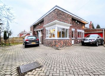 Thumbnail 3 bed bungalow for sale in Dodworth Road, Barnsley, South Yorkshire