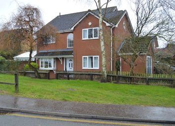 Thumbnail 4 bed property to rent in Cavalier Close, Thorpe St. Andrew, Norwich