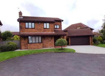 4 bed detached house for sale in Balfour Close, Thornton-Cleveleys, Lancashire FY5