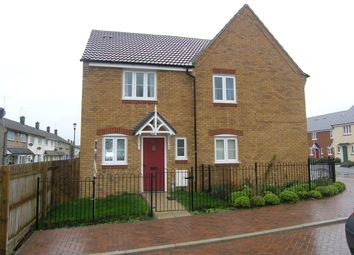Thumbnail 2 bed property to rent in Horsham Road, Swindon