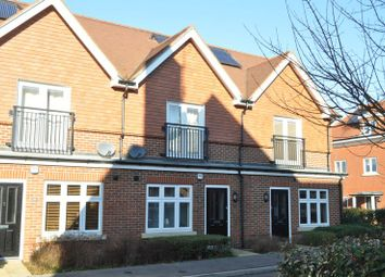 Thumbnail 2 bed terraced house for sale in Elliston Way, Ashtead