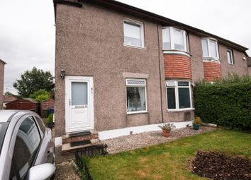 Thumbnail 3 bedroom flat for sale in Castlemilk Road, Glasgow, Lanarkshire