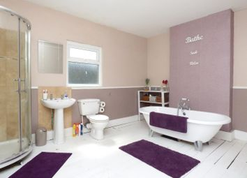 Thumbnail 3 bed terraced house for sale in Avenue Road, Dover