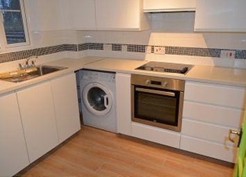 Thumbnail 1 bed flat to rent in Clarence Close, New Barnet, Barnet