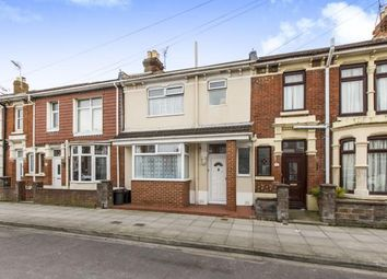 Thumbnail 3 bedroom terraced house for sale in Portsmouth, Hanpshire, England