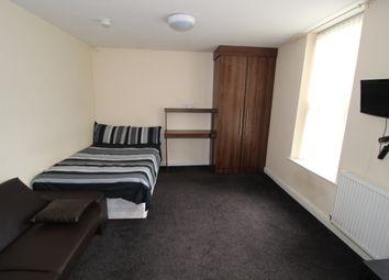 Thumbnail Studio to rent in Moor Lane, Preston