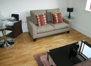 Thumbnail 1 bed flat to rent in East Stand Apartments, Highbury Stadium Square, Highbury