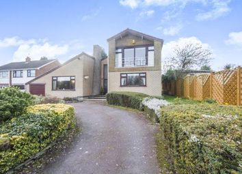 Thumbnail 4 bedroom detached house for sale in Plough Hill Road, Nuneaton, Warwickshire, England