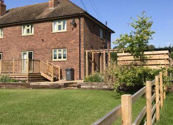 Thumbnail 3 bedroom semi-detached house to rent in Redmans Lane, Shoreham, Sevenoaks