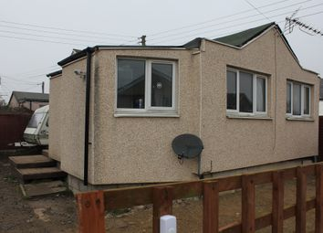 Thumbnail 2 bed detached bungalow for sale in Bentley Avenue, Jaywick, Clacton-On-Sea