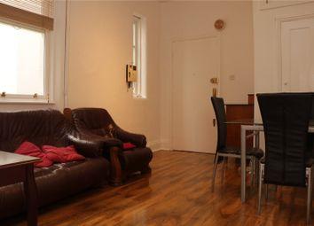 Thumbnail 3 bed flat to rent in Kensington Mansions, Trebovir Road, London