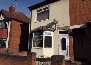 Thumbnail 3 bed semi-detached house for sale in Appleton Street, Warsop, Mansfield