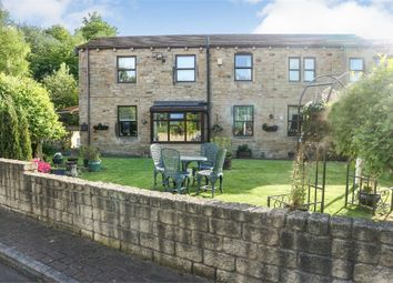 Thumbnail 4 bed end terrace house for sale in Beehive Court, Liversedge, West Yorkshire