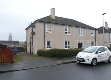 Thumbnail 2 bed flat for sale in Blair Avenue, Hurlford
