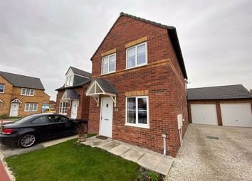 Thumbnail 3 bed semi-detached house for sale in Cambridge Drive, Thorne, Doncaster
