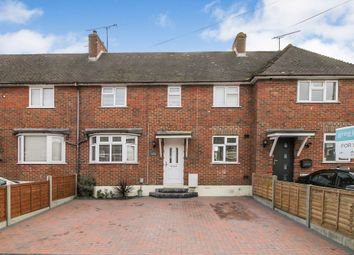 2 bed terraced house for sale in Hunter Road, Farnborough GU14