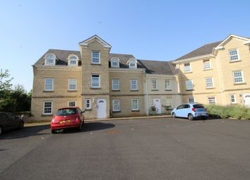 2 bed flat to rent in Mullein Road, Bicester OX26