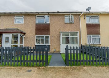 Newenden Close, Ashford, Kent TN23. 3 bed terraced house
