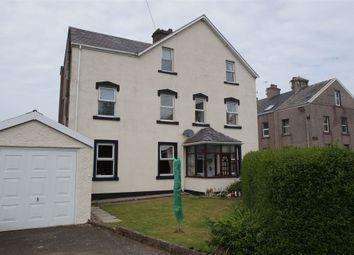 Thumbnail 4 bed end terrace house for sale in Park View, Lonsdale Street, Whitehaven, Cumbria