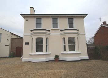 Thumbnail 4 bed detached house to rent in New Barn Lane, Cheltenham