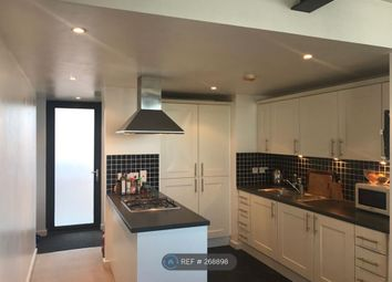 Thumbnail 2 bed flat to rent in Channelsea Road, London