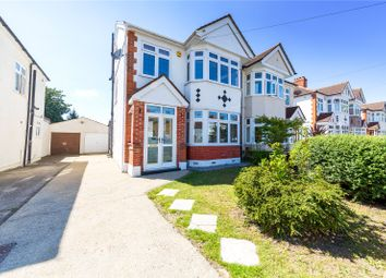 Melstock Avenue, Upminster RM14. 4 bed semi-detached house