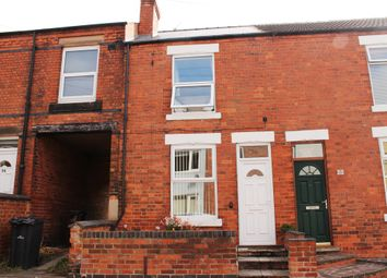 Thumbnail 2 bed terraced house for sale in Albert Street, Ilkeston
