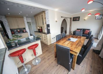 Thumbnail 3 bed semi-detached house for sale in Sawley Drive, Great Harwood, Blackburn