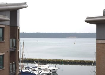 Thumbnail 1 bedroom flat for sale in The Quay, Poole