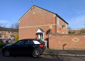 Thumbnail 1 bed terraced house to rent in Coppenhall Grove, Crewe