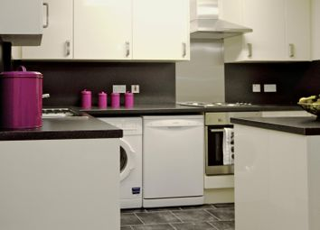 Thumbnail 1 bed flat to rent in Flat 1, 11 Ash Grove, Hyde Park