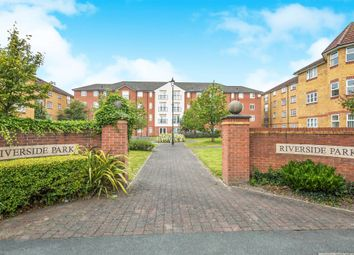 Thumbnail 2 bed flat for sale in Lentworth Court, Aigburth, Liverpool