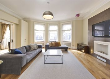 Thumbnail 4 bed property to rent in Richmond Mansions, Old Brompton Road, London