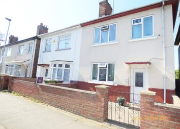 Thumbnail 3 bed semi-detached house for sale in Belham Road, Peterborough