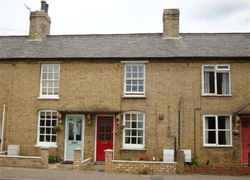 Thumbnail 2 bed property to rent in Victoria Terrace, Hemingford Road, St. Ives, Huntingdon
