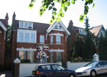 Thumbnail Studio to rent in Blakesley Avenue, Ealing Broadway