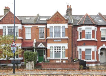 Thumbnail 2 bed flat for sale in Cavendish Road, Clapham South, London