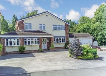 4 bed detached house for sale in Vales Close, Walmley, Sutton Coldfield B76