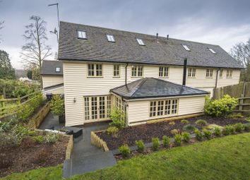 Thumbnail 5 bed country house for sale in Warrax Park, Stanstead Abbots, Herts