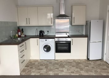 Thumbnail 1 bed flat to rent in Coronation Road, Cleveleys, Thornton-Cleveleys