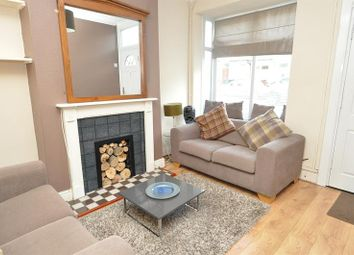 Thumbnail 3 bed terraced house for sale in Wallace Road, Selly Park, Birmingham