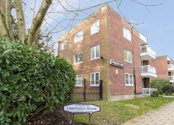 Thumbnail 2 bedroom flat for sale in Leamington House, Stonegrove, Edgware