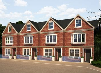 Thumbnail 4 bed terraced house for sale in Samara Place, Raynes Park