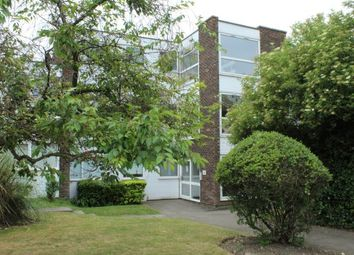 Thumbnail 2 bed flat to rent in Caroline Court, 398 Bromley Road, London