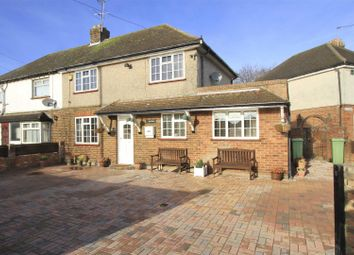 Thumbnail 3 bed semi-detached house for sale in South Road, West Drayton