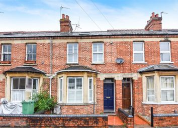 Thumbnail 3 bed terraced house for sale in Stockmore Street, Oxford
