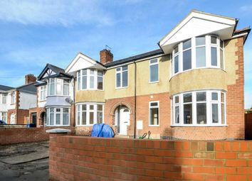 Thumbnail 2 bedroom flat to rent in Fernhill Road, East Oxford