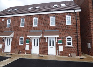 3 bed end terrace house to rent in Tower View, Birmingham B29