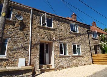 Thumbnail 3 bed terraced house for sale in Lamyatt, Shepton Mallet